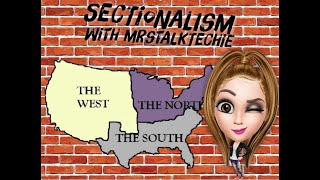 Sectionalism in the United States