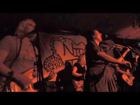Slum of Legs @ The George Tavern 25/02/17