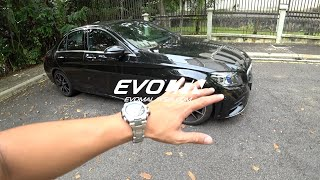 2019 Mercedes-Benz C300 AMG Full In Depth Review | Evomalaysia.com