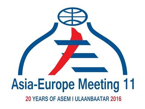12th Asia-Europe Finance Ministers' Meeting, Ulaanbaatar, Mongolia Live Stream