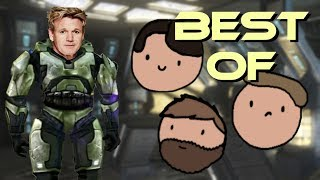 Some Loomin' Boys play HALO: CE - BEST OF