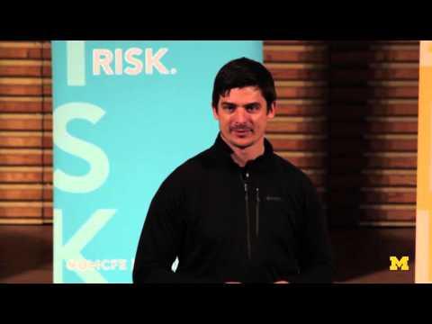 Josh Tetrick Entrepreneurship Hour