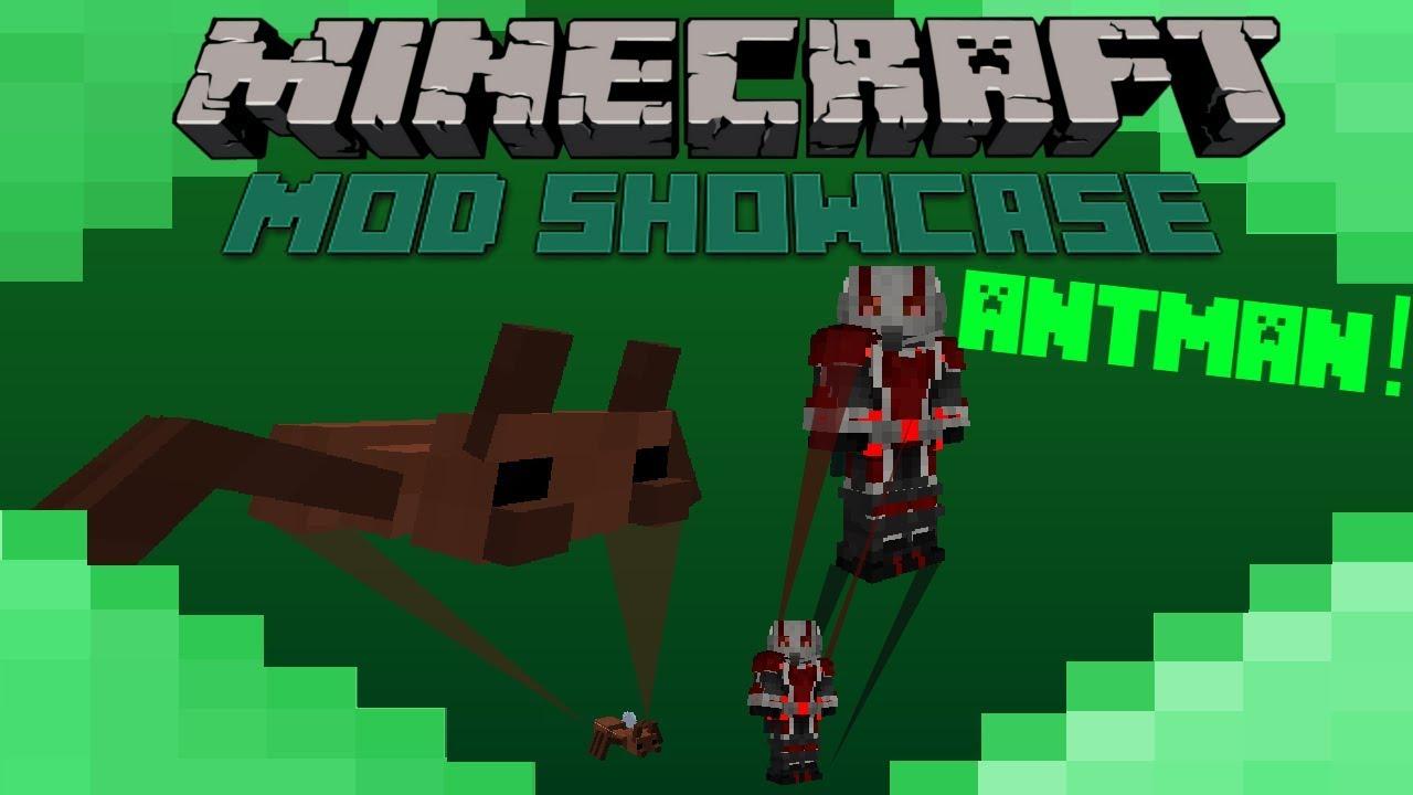 Fisk's Superheroes Mod for Minecraft 1.7.10 | MinecraftSix