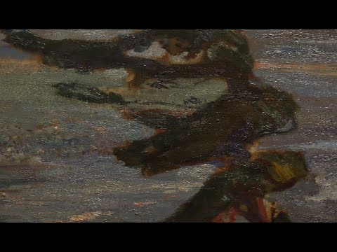 Tom Thomson and the Group of 7
