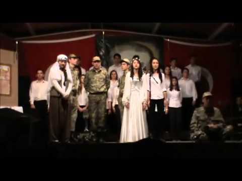 12 MART İSTİKLAL MARŞI'NIN KABULÜ VE MEHMET AKİF ERSOY'U ANMA PROGRAMI