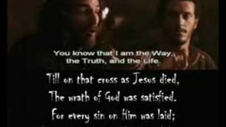 In Christ Alone Worship Video with Lyrics thumbnail