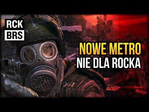 Dyskusja: Metro Exodus