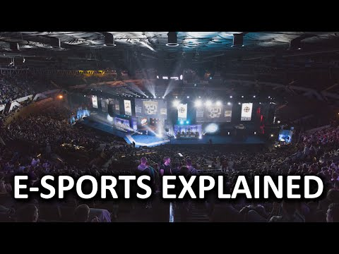 E-Sports As Fast As Possible