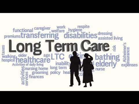 Kyle E. Krull - Long-Term Care Planning