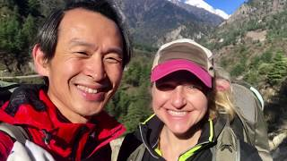 Travel Is Zen Hikes Annapurna Circuit Himalaya Nepal