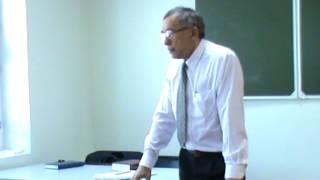 А.М.Рощин. Человек и предприятие. Организационное поведение. Первая лекция.