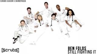 Ben Folds - Still Fighting It