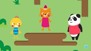 Meatball song | Solo Kids | Kids Nursery Rhymes | Cartoons Videos for Babies