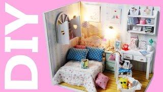 Кукольная миниатюра (румбокс). DIY. Часть 2(Создаем кукольную миниатюру с помощью специального набора Первая часть. https://www.youtube.com/watch?v=AJ4zmyVyrew Группа..., 2016-11-13T09:14:28.000Z)