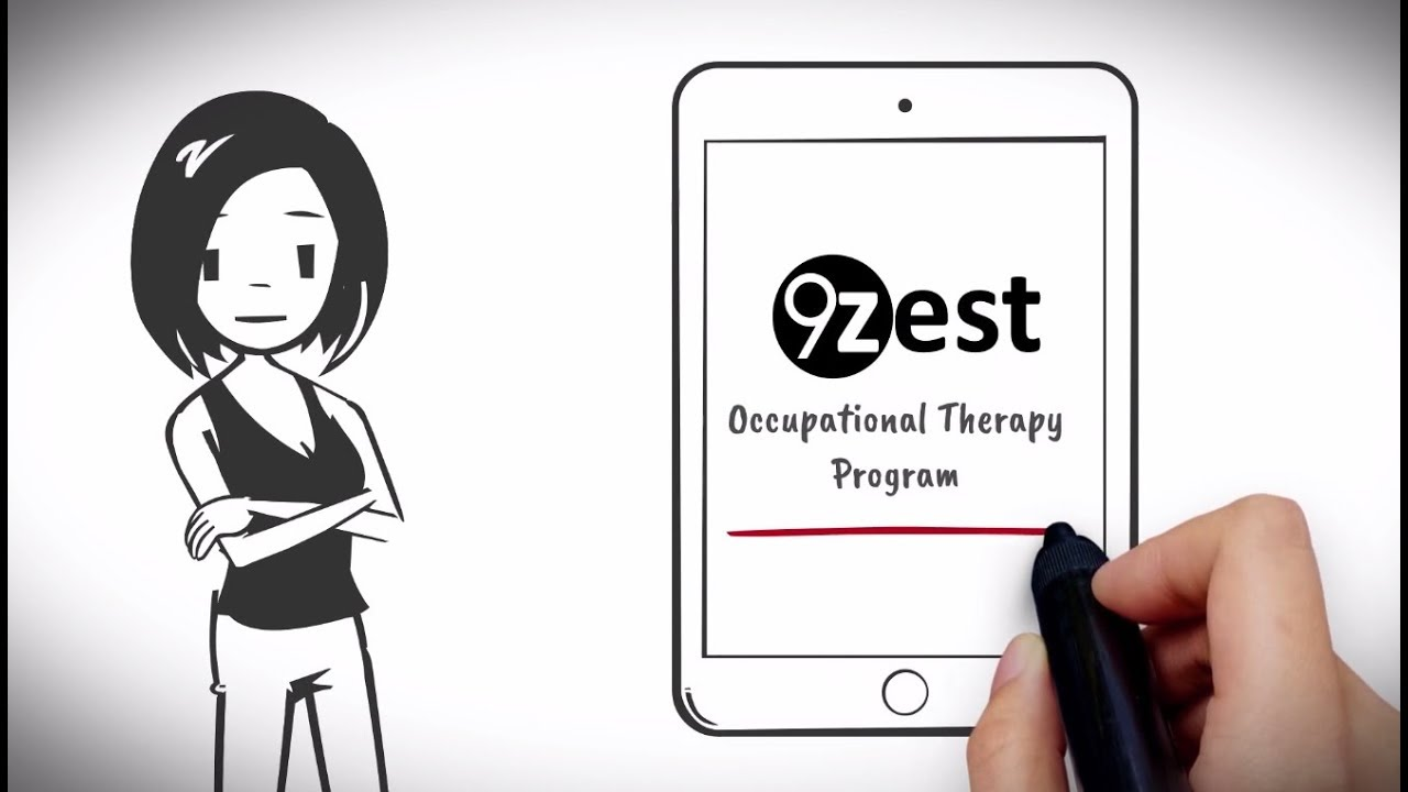 9zest Occupational Therapy Program for Parkinson\u0027s Disease and ...