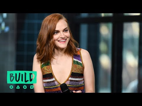 Madeline Brewer Shares How She Embodies Janine In