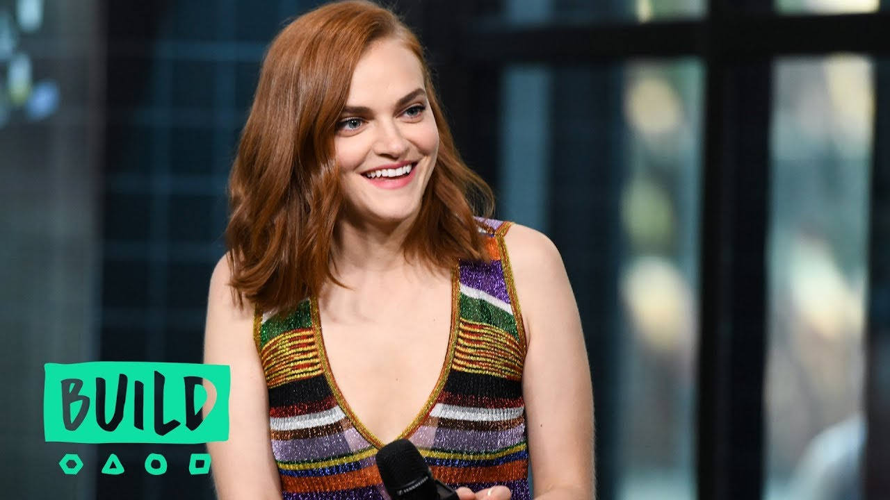 Watch Madeline Brewer video