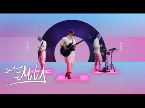 Emilia - MOLESTO (Video Oficial)