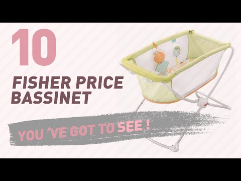 Fisher Price Bassinet // New & Popular 2017