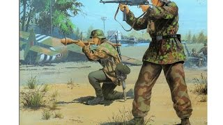 (2)Men Of war:Assault Squad 2.Захват Флагов