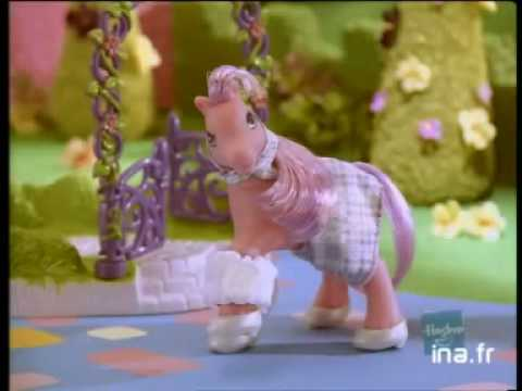 g2 my little pony commercial - Royal castle Ballroom