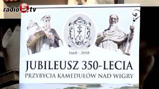Wojewódzkie Dożynki w Klasztorze