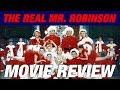 WHITE CHRISTMAS (1954) Retro Movie Review