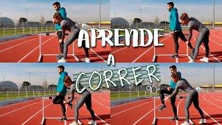 Ejercicios para mejorar la técnica de running | 2 Be FIT Jorge y Marta