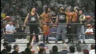 DDP vs. Scott Hall [2of2] (HQ) 12/08/97