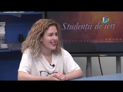 TeleU: Studentii de ieri - Toma Grozavescu