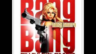 Audio Bullys feat. Nancy Sinatra - Shot You Down [Bang Bang] (Lee Cabrera