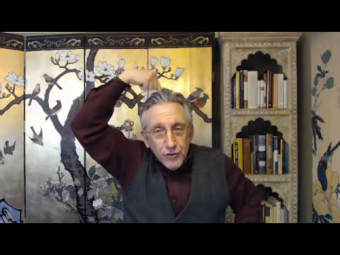 """THIS Has To Be Enough"" with Nondual Teacher Fred Davis: Advaita, nonduality, jnana yoga"