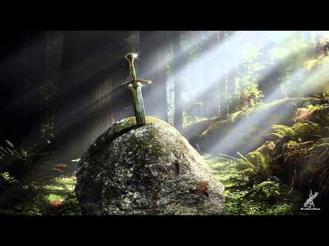 Epic Celtic Music - Quest for Excalibur (Tartalo Music)