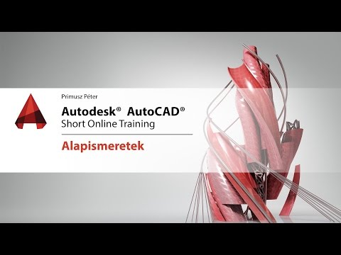 AutoCAD 2016 -