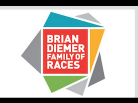 Brian Diemer Family of Races, Cutlerville, Michigan, 2015, Races and Places, GLSP