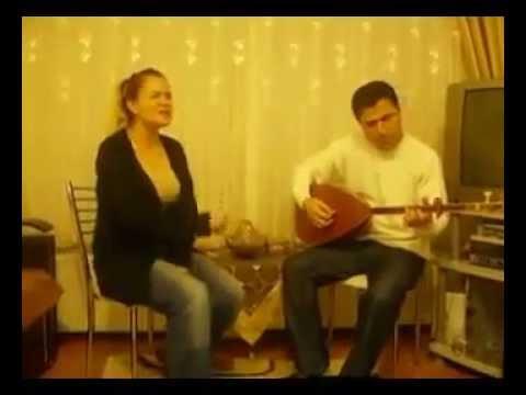 Zor kivre zor - SİBEL KARABAŞ - Harika amatör şarkıcı