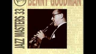 Please Be Kind - Benny Goodman