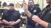 Mikuni carburetor rebuilding - YouTube