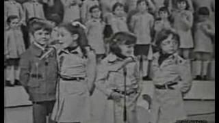 16° Zecchino D'Oro 1974.