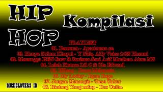 Kompilasi Hip Hop Indonesia