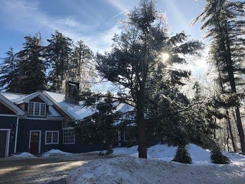 North Conway Vacation Rental - Sleeps 18