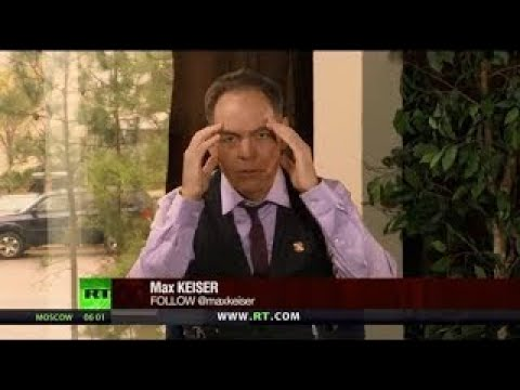 Keiser Report: Global Monetary Power (E1210)