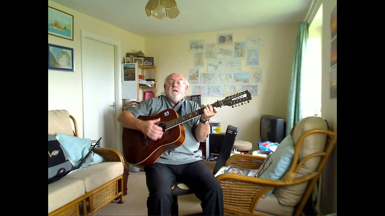 12 string guitar big bad john including lyrics and chords youtube. Black Bedroom Furniture Sets. Home Design Ideas