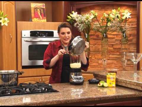 Arroz con leche y chiverre 14 marzo viviana en tu cocina for Programa para disenar tu cocina