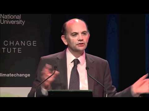 The carbon pricing paradox Michael Grubb at ANU April 2011