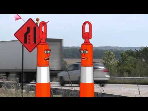 Promote world peace... by adopting the zipper merge