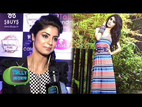 Sayantani Ghosh Speaks About Her First Telly Calender Shoot