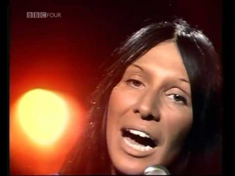 UNTIL IT'S TIME FOR YOU TO GO - BUFFY SAINTE MARIE (BBC Live 1971)