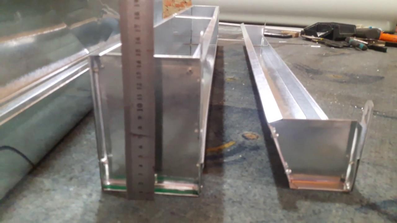 бункерные кормушки для бройлеров своими руками