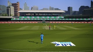 IND vs AUS LIVE CRICKET ||  ONEDAY CRICKET 19 || GAMEPLAY  LIVE CRICKET 19